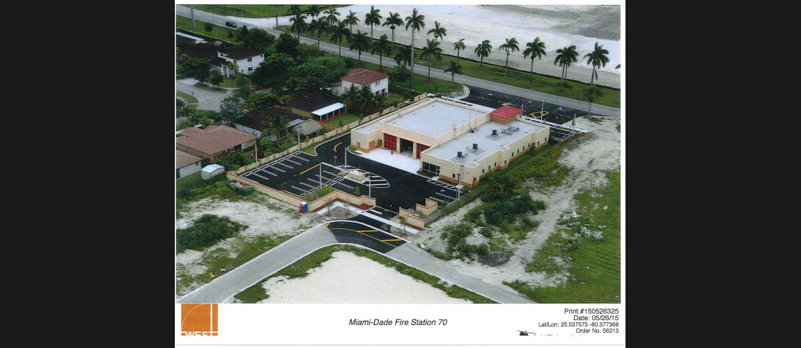 Fire Stations West Construction